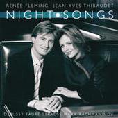 Renée Fleming - Night Songs Songs