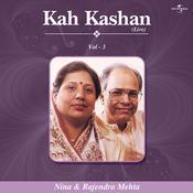 Kah Kashan Vol. 3 (Live) Songs