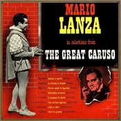 The Great Caruso Songs