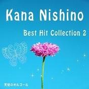 Kana Nishino Best Hit Collection 2 Songs