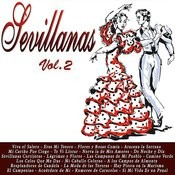 Sevillanas Vol.2 Songs