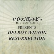 Cousins Records Presents Delroy Wilson Resurrection Songs