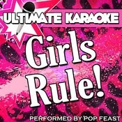 Ultimate Karaoke: Girls Rule! Songs