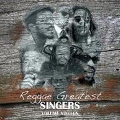 Reggae Greatest Singers Vol 16 Songs