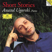 Ugorski: Short Stories Songs