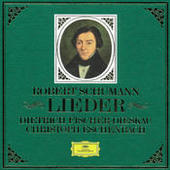Schumann: Lieder (6 Cds) Songs