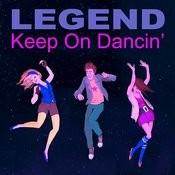 Keep On Dancin' (2-Track Single) Songs