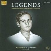 Legends P B Sreenivos Vol 1 Songs