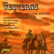 Music And Songs From Classic Westerns Songs