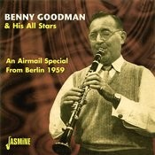 An Airmail Special From Berlin 1959 Songs
