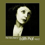 The Very Best Of Edith Piaf, Vol. 2 Songs