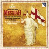 Handel: Messiah (2 CD's) Songs