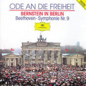 Beethoven: Symphony No.9 (Ode To Freedom - Bernstein in Berlin) Songs