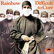 Difficult To Cure (Remastered) Songs