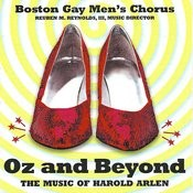 Oz And Beyond: The Music Of Harold Arlen Songs