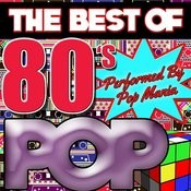 The Best Of 80's Pop Songs