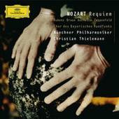 Mozart: Requiem in D minor, K.626 Songs