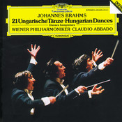 Brahms: Hungarian Dance No.6 In D Flat Song