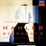 Mahler: Symphony No.9 Songs