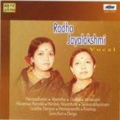 Radha Jayalakshmi Seethamma Mayamma Songs
