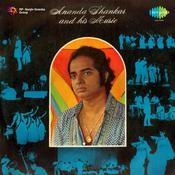 Ananda Shankar (instrumental) Songs