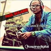 No Talking On The Dance Floor (Main Mix) Song