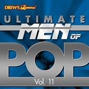 Ultimate Men Of Pop, Vol. 11 Songs