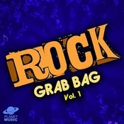 Rock Grab Bag, Vol. 1 Songs