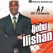 Ijebu Ilishan Medley Song