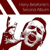 Harry Belafonte's Second Album Songs