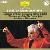 Bernstein conducts Stravinsky (2 CDs) Songs
