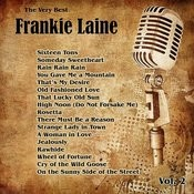 The Very Best: Frankie Laine Vol. 2 Songs