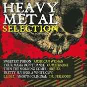 Heavy Metal Selection Songs