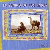 El Sonido De Los Andes, Vol. 2 Songs