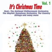It's Christmas Time, Vol. 1 Songs