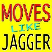 Moves Like Jagger (I've Got The Moves Like Jagger) Song