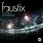 Someday (Feat. Jfmee) [Faustix Ibiza Mix] Song