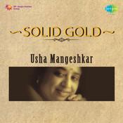 Solid Gold - Usha Mangeshkar Vol 1 Songs