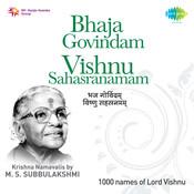 Bhaja Govindam And Vishnu Sahasranamam Songs