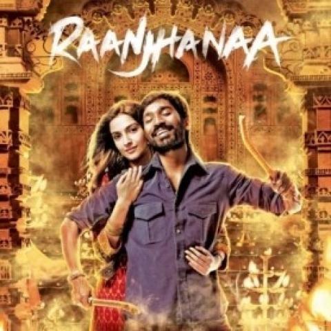 Raanjhanaa Songs Download Raanjhanaa Mp3 Songs Online Free On Gaana Com