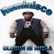 Olorun Ni Shola Song
