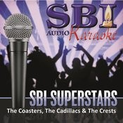 Sbi Karaoke Superstars - The Coasters, The Cadillacs & The Crests Songs
