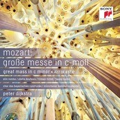 Mozart: Great Mass In C Minor Songs