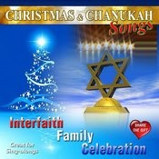 Christmas & Chanukkah Celebration Songs