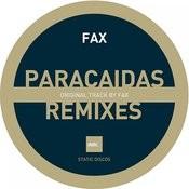 Paracaidas-2 (Cubenx Remix) Song