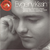 Evgeny Kissin Plays Beethoven, Brahms and Franck Songs