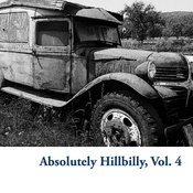 Absolutely Hillbilly, Vol. 4 Songs