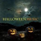 Halloween Music Songs