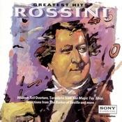 Rossini - Greatest Hits Songs