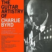 The Guitar Artistry Of Charlie Byrd (Remastered) Songs